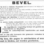 Apeldoorn, Bevel, collectie H.Buurman