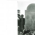 Gedenksteen Rees