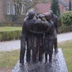 Megchelen monument