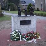 Monument te Megchelen