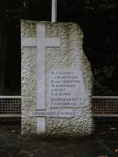 Monument 02-10-1944
