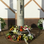 Monument te Apeldoorn