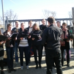 Duits koor