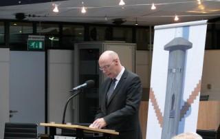 Burgemeester C.Gerwers