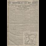 Nieuwsblad van het Zuiden, d.d. 26-03-1944