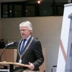 Burgemeester J.Berends