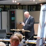 Burgemeester C. Gerwers
