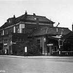 NS station
