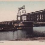 Zutphen, de IJsselbrug